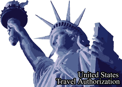 UNITED STATES TRAVEL AUTHORIZATION